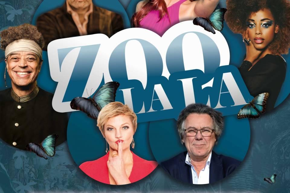 ZOO Antwerpen - ZOOlala