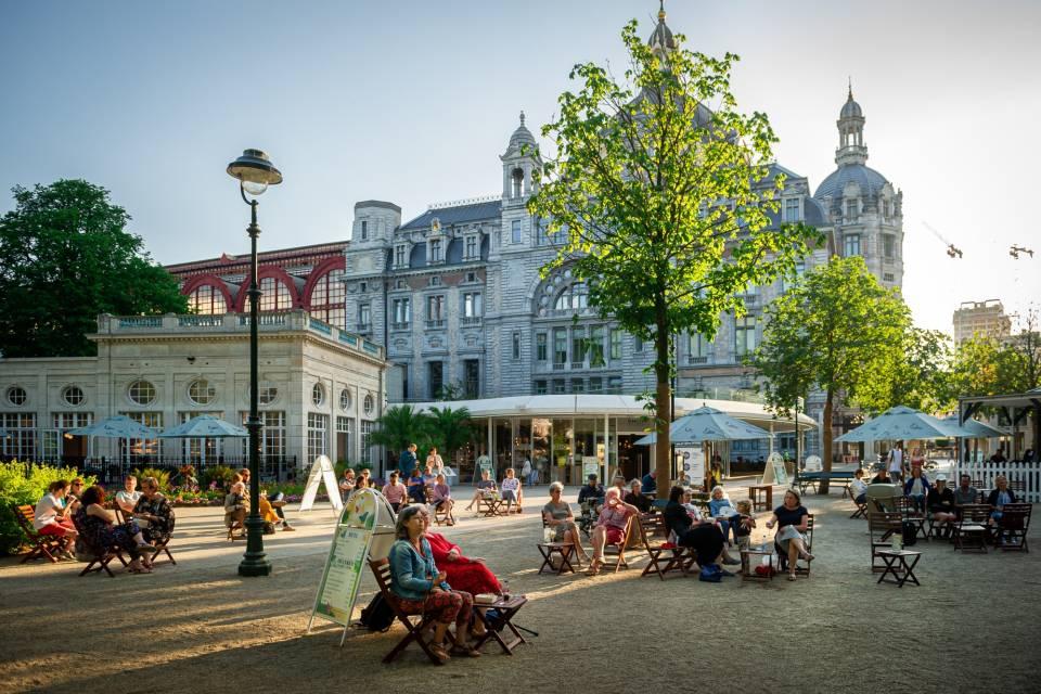 ZOO Antwerpen - Jonas Verhulst