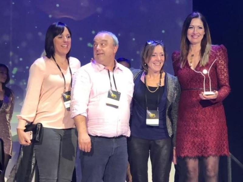 ZOO Antwerpen wint prestigieuze BEA Award met musicalspektakel ZOO of Life
