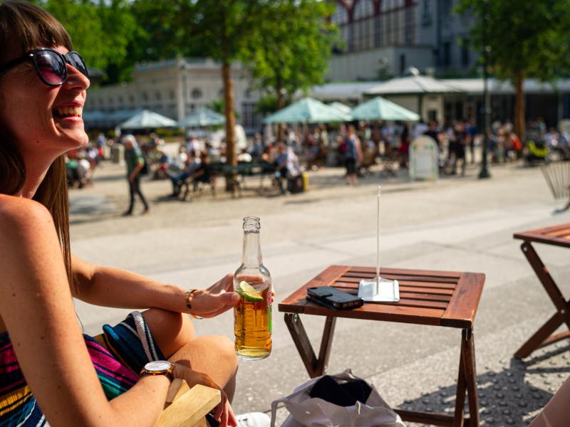 ZOOmerbar maakt comeback in ZOO Antwerpen